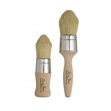 Wax Brushes - stor