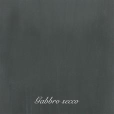 Kalklitir Gabbro Secco