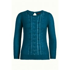 King Louie Asha Knit Top Petit Fours