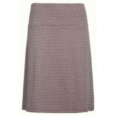 King Louie Border Skirt Flynn