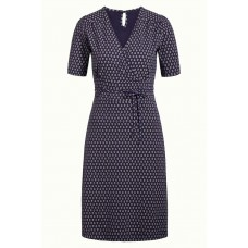 King Louie Cecil Dress Mariniere