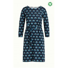 King Louie Zoe Dress Fondi