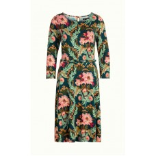 King Louie Betty Dress Baroque
