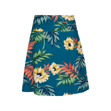 King Louie Border Skirt Marisol