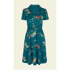 King Louie Emmy Dress Goldflower