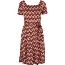 King Louie Selma Dress Libellule