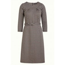 King Louie Polly Dress Long Tate