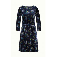 King Louie Zoe Dress Stardust