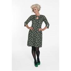 Margot kjole Anna Overall