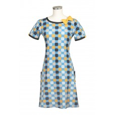 Margot kjole Suzy Summersoft