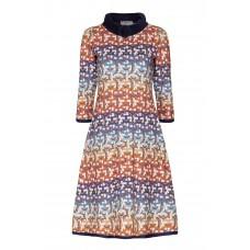 Margot kjole River Rainbowlover
