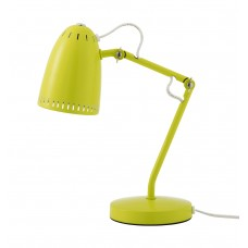 Bordlampe Dynamo Lime