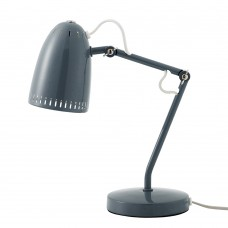 Bordlampe Dynamo Grey
