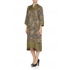 Katia Kaftan kjole Paisley